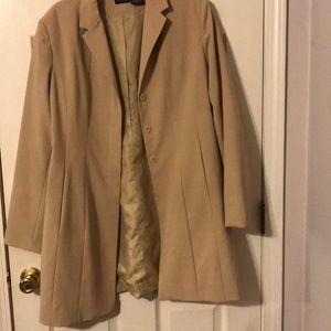 Jacket I